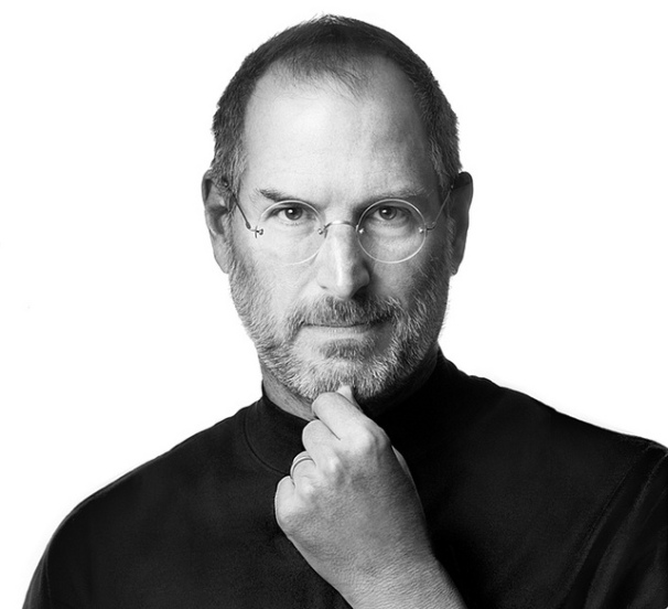2005年Steve Jobs演講:Stay Hungry, Stay Foolish(求知若渴,虛心若愚)